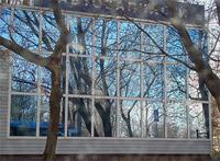 Фасады, витрины